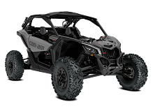 Квадроцикл MAVERICK X3 X RS TURBO R