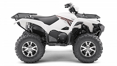 Квадроцикл YAMAHA Grizzly 700 EPS SE WHITE