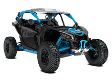 Квадроцикл MAVERICK X3 X RC TURBO R