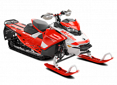 Снегоход Backcountry X-RS 850 E-TEC 154″