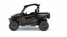 Мотовездеход POLARIS GENERAL 1000 EPS Deluxe Titanium Metallic