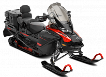 Снегоход EXPEDITION SE 900 ACE Turbo (650W) ES Studded track VIP 2021