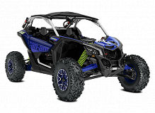 Квадроцикл Maverick X RS TURBO RR